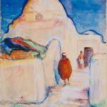 Djerba a hamman (hot baths)