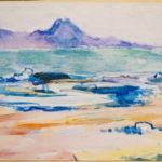 Cape Bon landscape