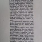 1943, Victoria BC times